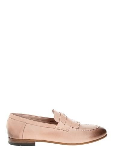 Derigo Loafer Ayakkabı Somon